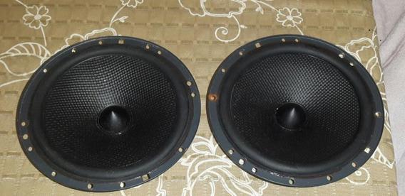 Mid Bass Dat 6 Polegadas