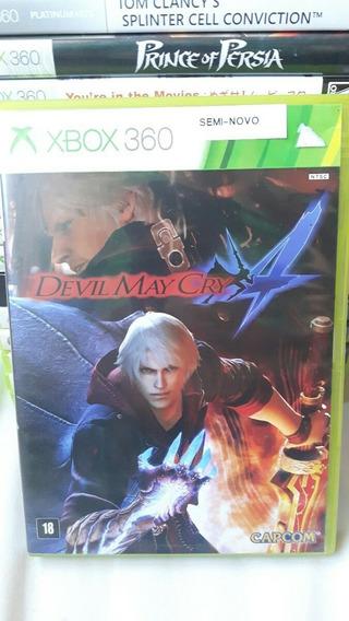 Devil My Cry 4 Para Xbox 360