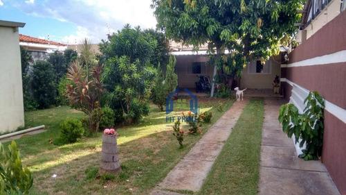 Casa Com 2 Dormitórios À Venda, 100 M² Por R$ 250.000,00 - Eldorado - São José Do Rio Preto/sp - Ca1954