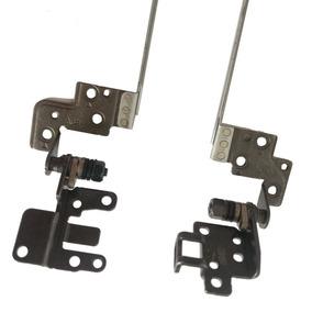 Dobradiças Acer F5-573 F5-573g F5-573t Esquerda + Direita