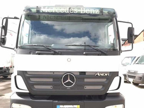 Mercedes-benz Axor 1933 2008 -2008