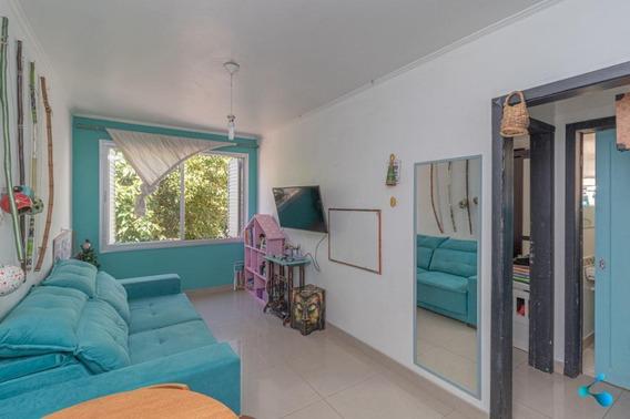 Apartamento Em Cidade Baixa, Porto Alegre/rs De 43m² 1 Quartos À Venda Por R$ 260.000,00 - Ap490441