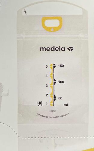 Medela Breast Milk