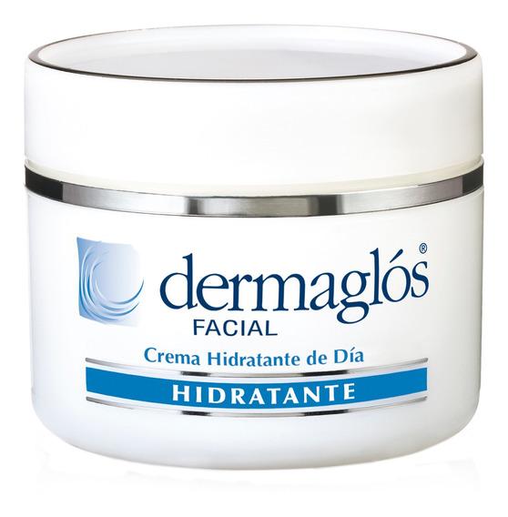 Dermaglós Crema Hidratante De Día Piel Normal 50gr