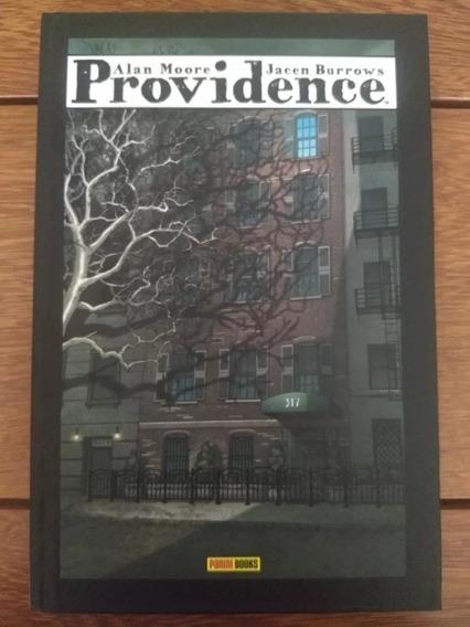 Providence Vol. 1 - Panini - Alan Moore (usado, Frete Grátis