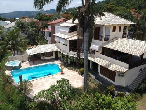Casa Em Rio De Janeiro - Anil - Jacarepaguá