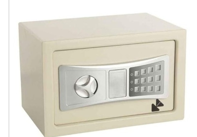 Caja Fuerte Digital 31x20x20.. $160
