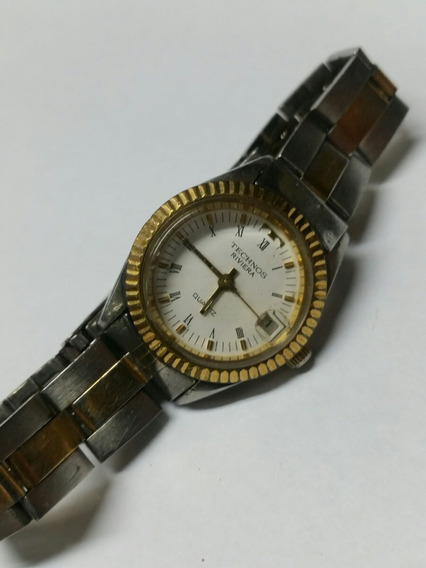 Relógio Technos Quartz Feminino