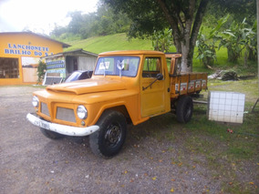 Ford F75 1975 4x4