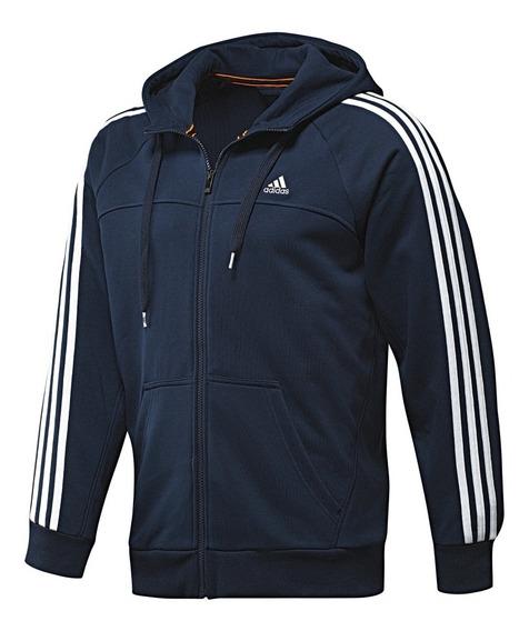 Chaqueta Jacket Con Capucha adidas Para Hombres - X23500