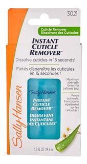 Removedor Cuticulas Sally Hansen Instant Cuticle Remover Eyc