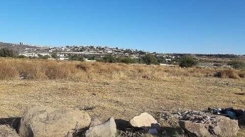Venta De Terreno Para Desarrollo Habitacional / Comercial 60,000m2 A $2,000.00m