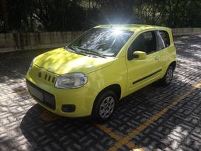 15.900,00 - Fiat Uno Vivace - Único Dono 2012