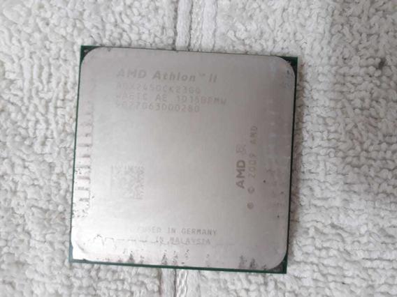 Processador Amd Athlon Ii X2 245