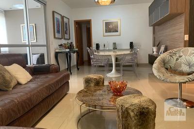 Apartamento 3 Quartos No Vila Da Serra À Venda - Cod: 245460 - 245460