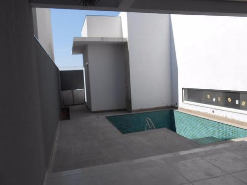 Casa Residencial À Venda, Residencial Villaggio I, Bauru - Ca0211. - Ca454