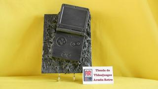 Porta Llaves Gamer Gba Gameboy Advance Sp Personalizado