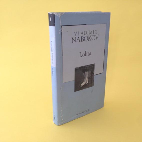 Livro Vladimir Nabokov Lolita Ref.661 Literatura Estrangeira