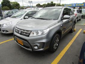 Suzuki Vitara Live Glx 4x4