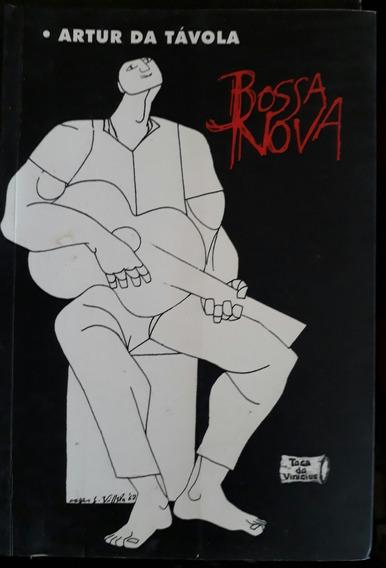Artur Da Tavola Bossa Nova Editora Toca Do Vinicius 2002