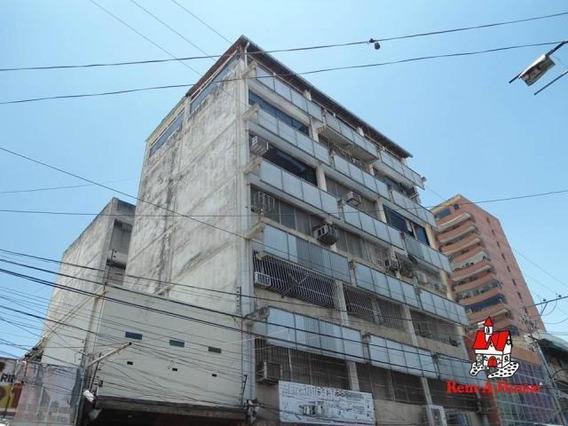 Apartamento En Venta Zona Centro Maracay Aragua Mj 20-11497