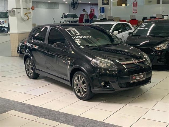 Fiat Palio Sporting 1.6 16v (flex) Flex Manual
