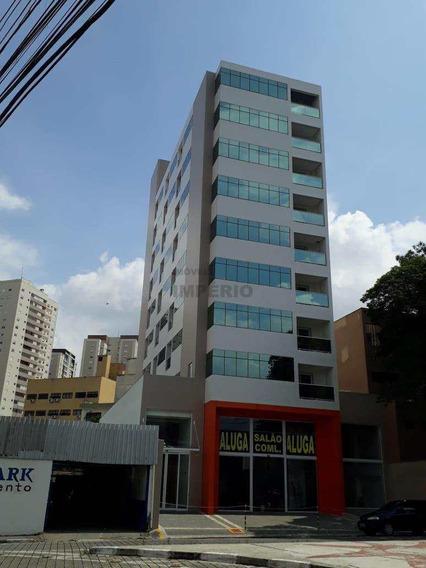 Laje Corporativa, Centro, Guarulhos, 210m² - Codigo: 3308 - A3308