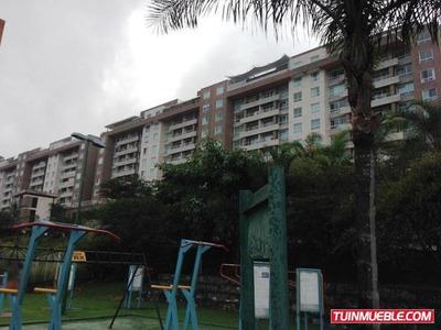 Apartamentos En Venta Emls #17-4454 Escampadero