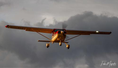 Aviao Inpaer Explorer Lycoming 200 Hp