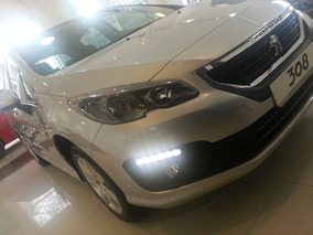 Peugeot 308 1.6 Active 115cv. Contado Y Financiado.2