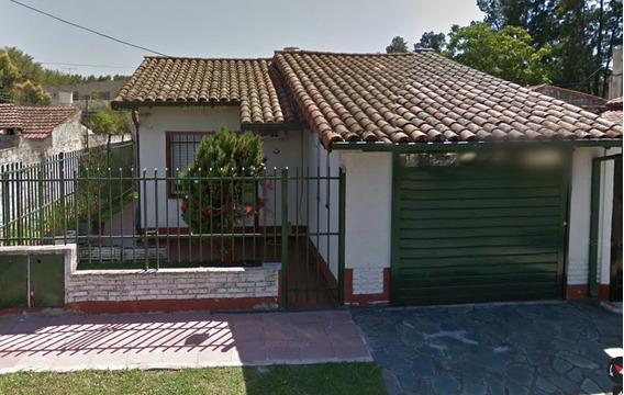 Chalet 3 Amb Con Cochera Y Patio - Villa Club