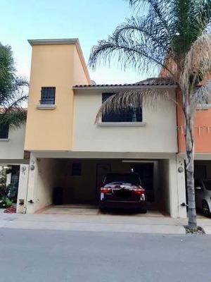 Casa En Renta Amueblada En Santa Barbara