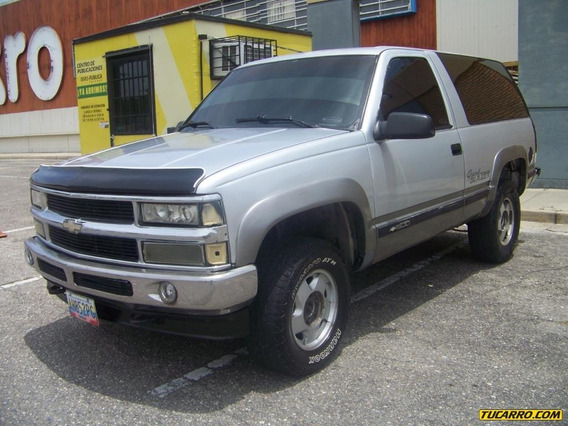 Chevrolet Grand Blazer Sport Wagòn