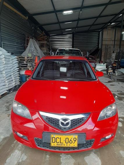 Mazda Mazda 3 1.6 Mecanico