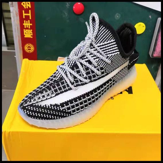 Novos Sapatos Esportivos Masculinos Net Respiráveis-41
