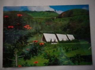 Cartão Postal Santos Dumont Minas Gerais Fazenda De Cabangu