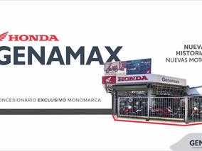 Honda Nc 750 0km. En Genamax