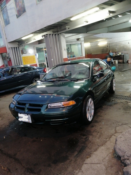 Dodge Stratus Se 5vel Aa Mt 1999