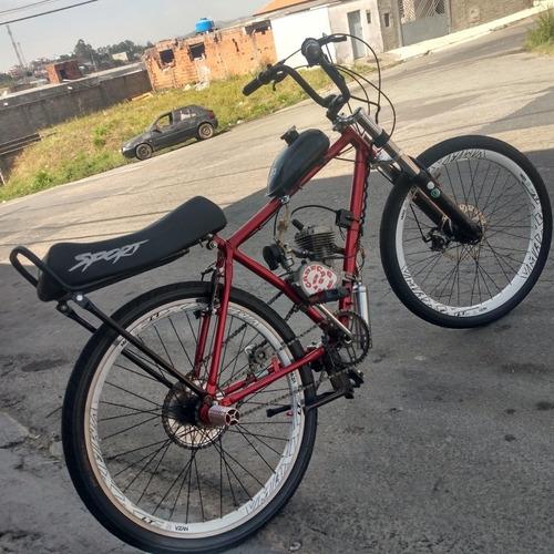 Imagem 1 de 5 de Cabeças Bikes