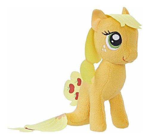 My Little Pony La Película Applejack Sea Pony Small Plush