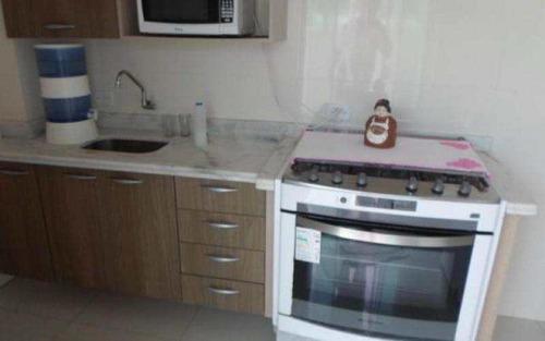Imagem 1 de 30 de Apartamento Com 2 Dorms, Caiçara, Praia Grande - R$ 280 Mil, Cod: 3796 - V3796