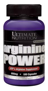 Arginine Ultimate Nutrition