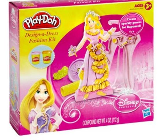 Play Doh Original De Princesas Y De Minions