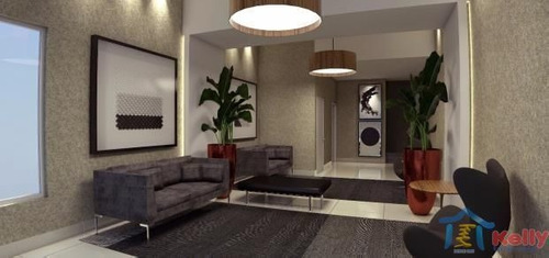 Vende-se Lindos  Apartamentos No Residencial Athenas Em Presidente Prudente. - 1172
