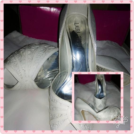 Sapato Laura Porto