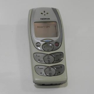 Nokia 2300 Desbloqueado Original Gsm Viva Voz **usado**