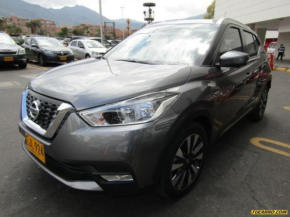 Nissan Kicks Exclusive 1.6 At