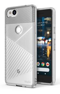 Capa Pixel 2 - 5.0 | Ringke Bevel | Case Original