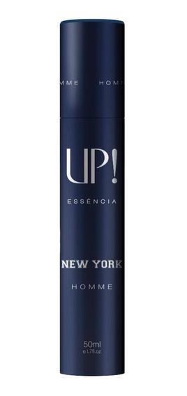 Perfume Up 45 New York Masculino Novo Original Up Essencia