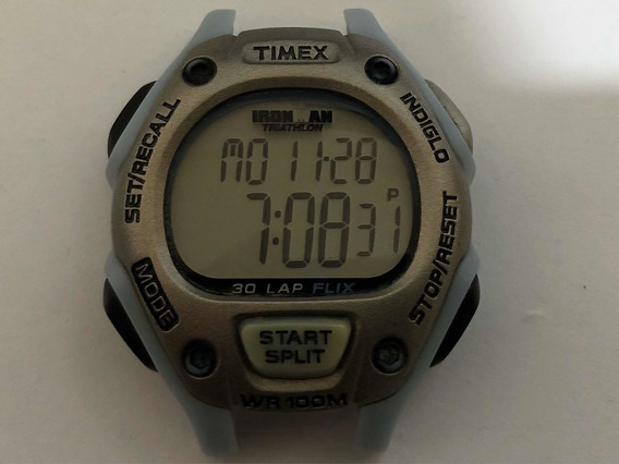 Timex Digital Quartz Pequeno Cx12